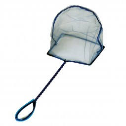 Hagen Fischfangnetz blau 12,5-25cm