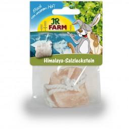 JR Farm Himalaya-Salzleckstein 80g