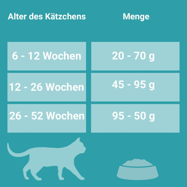 PURINA ONE BIFENSIS JUNIOR 1-12 Kittenfutter trocken Huhn