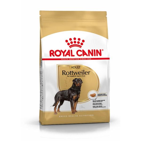 Royal Canin Rottweiler 26 Adult