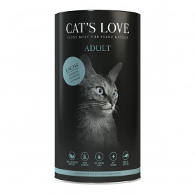 Cat's Love Adult losos, 1 kg
