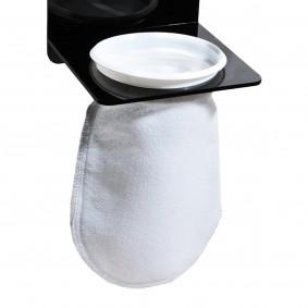 Aqualight Ersatztasche für Hang-On-Filter