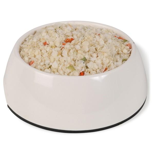 Grau Excellence Hunde-Trockenfutter Premium-Mix Reismix mit Gemüse