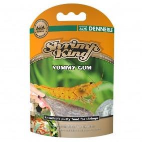 Dennerle Shrimp King Garnelenfutter Yummy Gum