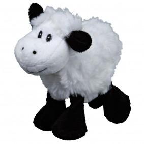 Trixie Plüsch-Schaf mit Stimme 14cm