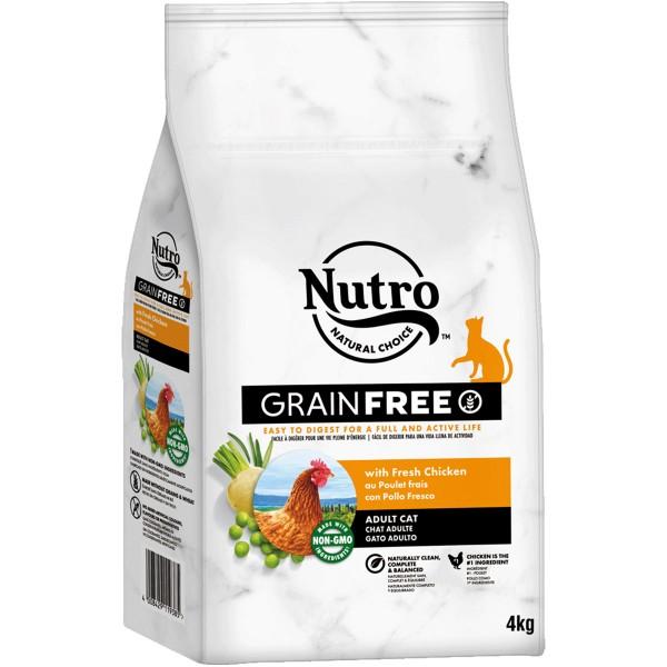 Nutro Grainfree Adult Huhn