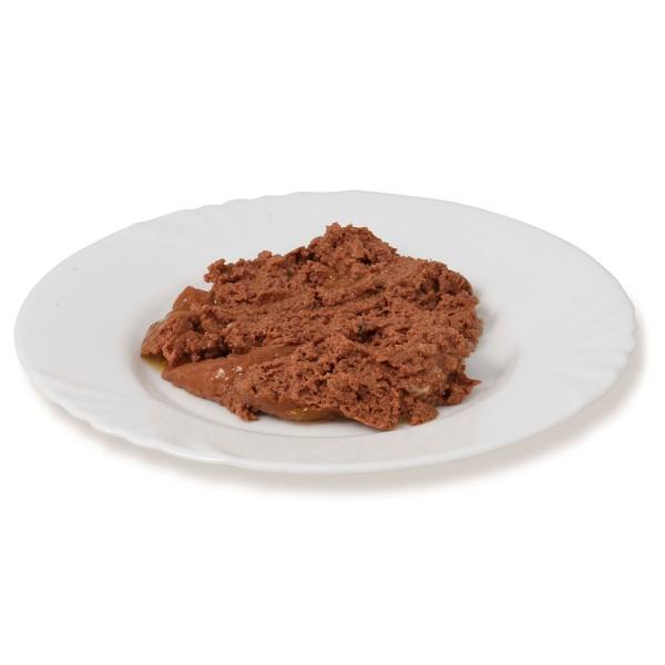 Miamor Nassfutter Katzenzarte Fleischpastete mit Fasan