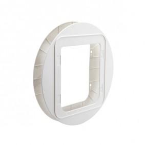SureFlap - Montageadapter für Haustierklappe