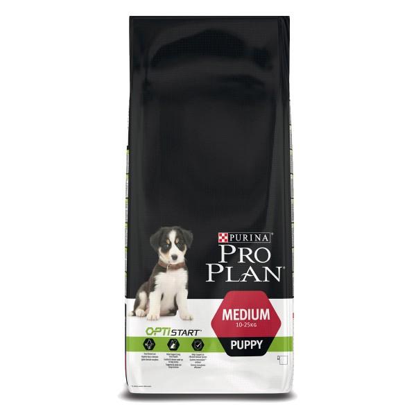 Pro Plan Medium Puppy reich an Huhn & mit Reis
