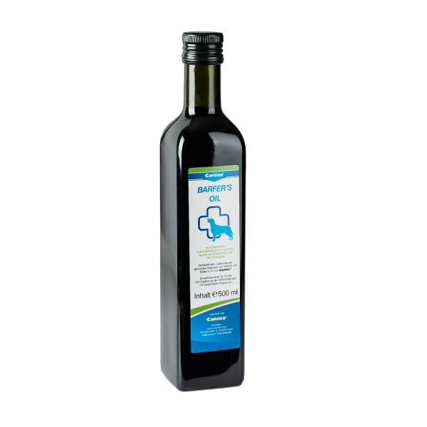 Canina Pharma Barfer´s Oil 500ml
