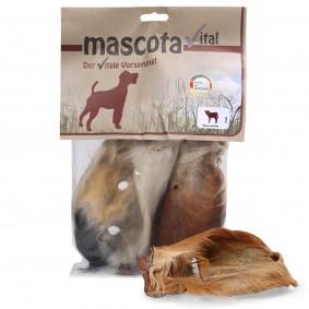 Mascota vital Kalbsohren mit Fell 2 Stück