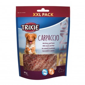 Trixie PREMIO Carpaccio Ente und Fisch 80g