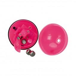 Trixie Ball Rollo mit Motor und LED Kunststoff ø6cm