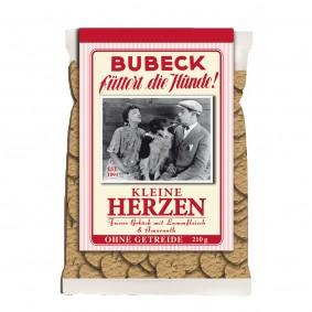 Bubeck Kleine Herzen 210g