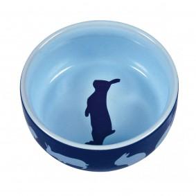 Trixie Kaninchennapf aus Keramik Sale Angebote Kröppen