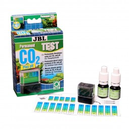 JBL Test-Set CO2/pH-Permanent