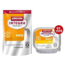 Animonda Integra Protect Niere Mixpaket