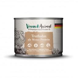 Venandi Animal - Truthahn als Monoprotein