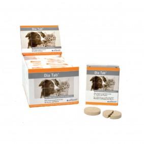 Alfavet Dia Tab® Kautabletten für Hunde und Katzen