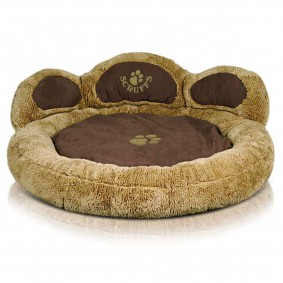 Scruffs Hundebett Grizzly Bear Bed