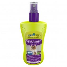 FURminator Shampooing préventif contre les boules de poils 250ml