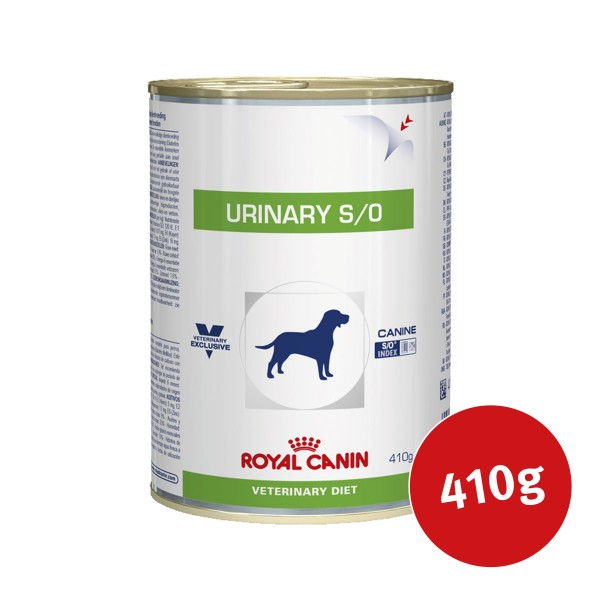royal canin vet diet nassfutter urinary s o kaufen bei zooroyal. Black Bedroom Furniture Sets. Home Design Ideas