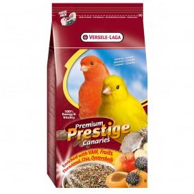 Versele Laga Premium Vogelfutter Kanarien 2,5kg