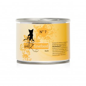 catz finefood - No. 7 Kalb