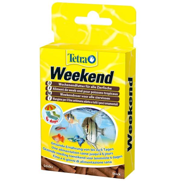 TetraMin Wochenendfutter Weekend 20 Sticks