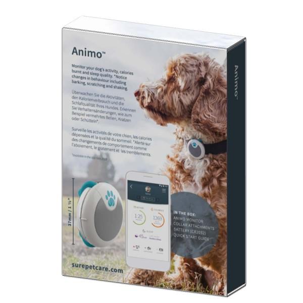 Sure Petcare Animo Aktivitätstracker