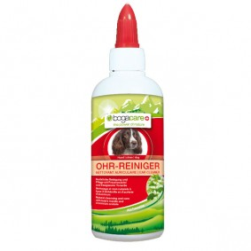 bogacare Alchemilla OHR-REINIGER für Hunde und Katzen