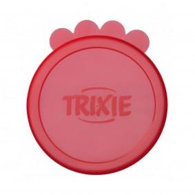 Trixie víko na konzervy, průměr 7,6cm, 3ks