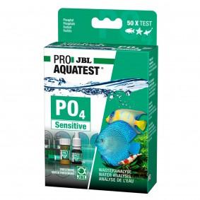 JBL ProAquaTest PO4 fosfáty senzitivně