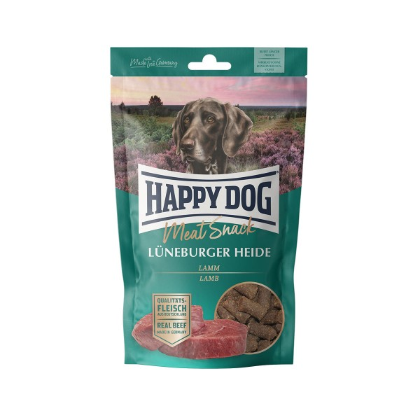 Happy Dog MeatSnack Lüneberger Heide