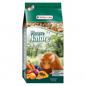 Versele Laga Nature Premium Mouse Nature 400g