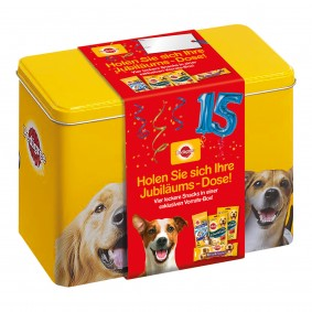 Pedigree Jubiläums Box