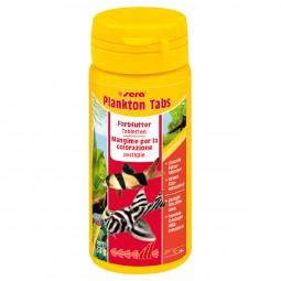 Sera Plankton Tabs
