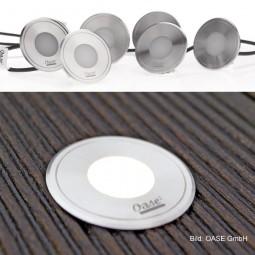 Oase Lunaqua Terra LED 6er-Set