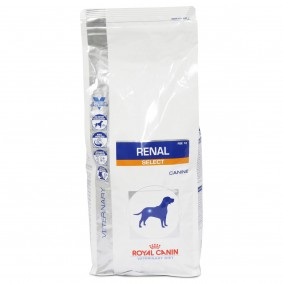 Royal Canin Vet Diet Renal Select RFE 12