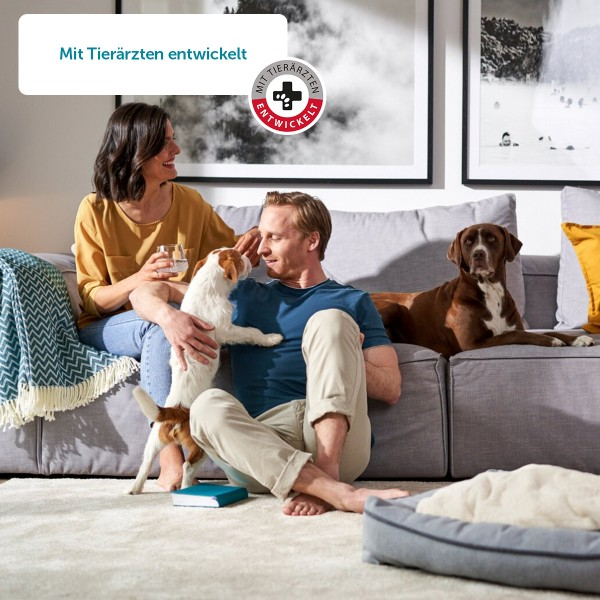 ZooRoyal Hundesnack Kaurollen Gelenkfit