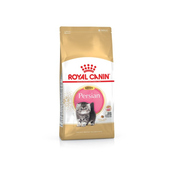 Royal Canin Katzenfutter Kitten Persian