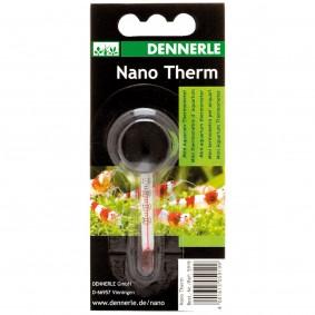 Dennerle Nano Therm - Thermomètre pour mini-aquariums