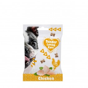 DUVO+ TLC Soft Snack Chicken