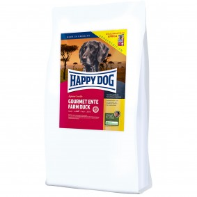Happy Dog Supreme Sensible Gourmet Ente Farm Duck