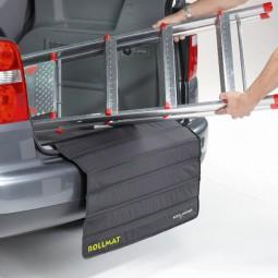 Kleinmetall RollMatt Stoßstangen- und Ladekantenschutz