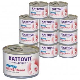 Kattovit Niere/Renal 12x175g