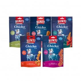Rinti Chicko Porbierpaket 5x80g