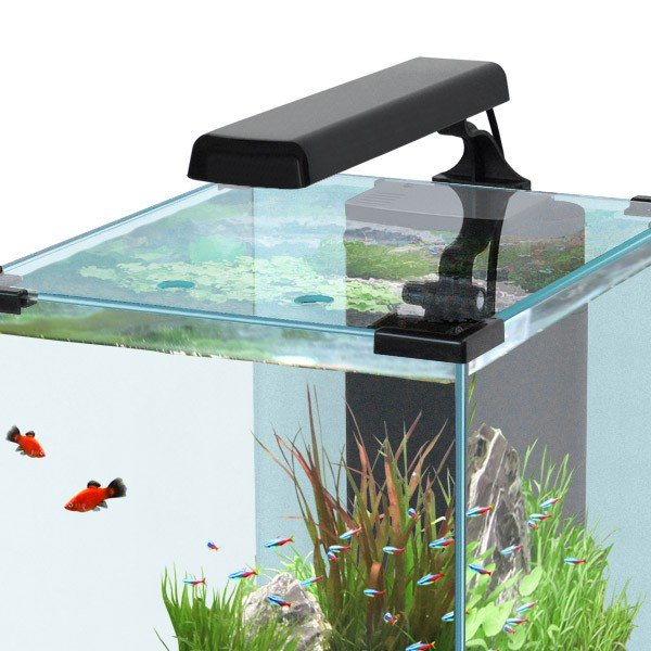 EasyLed für das Aquatlantis Nano Cubic