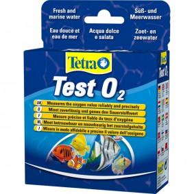 TetraTest Sauerstoff - O2