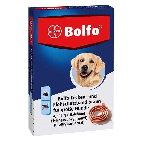 Bolfo Flohschutzband 65cm